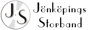 Jönköpings Storband